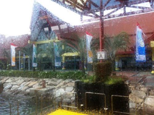 シンガポールからフェリーで行くリゾート「ビンタン島」【ニルワナビーチクラブ】8