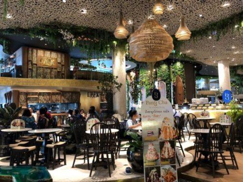 アイコンサイアムはバンコクで大人気の最新ショッピングモール!4