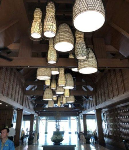 プーケットの高級リゾートエリア「ラグーナ・プーケット」を散策1