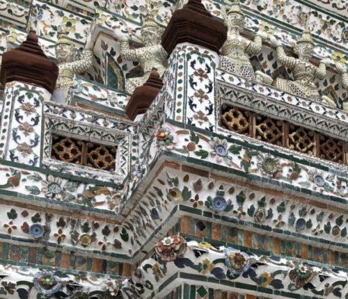 バンコクの三大寺院観光【渡し船で効率よく回ろう】3
