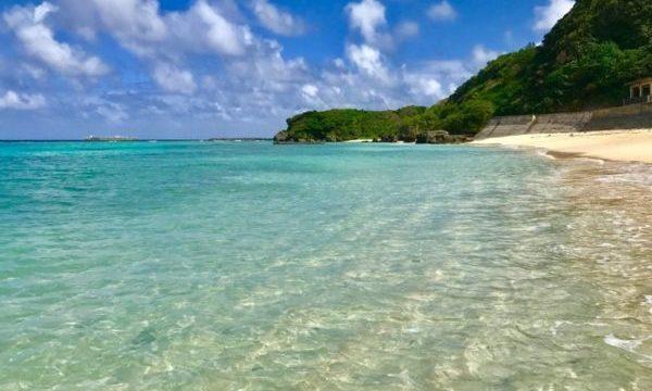 沖永良部島で体験ダイビング【ライセンスがなくても楽みたい方必見】