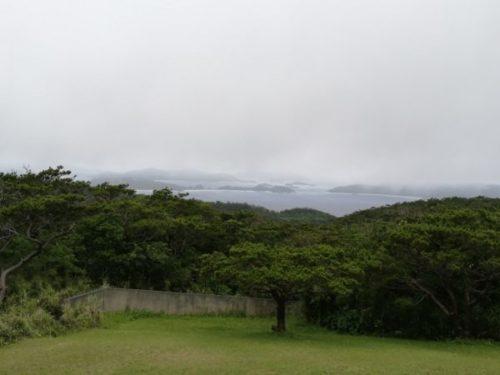 渡嘉敷島の西展望台2