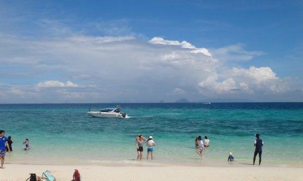 プーケットから行くバンブー島の楽しみ方や行き方など1