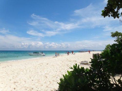 プーケットから行くバンブー島の楽しみ方や行き方など2