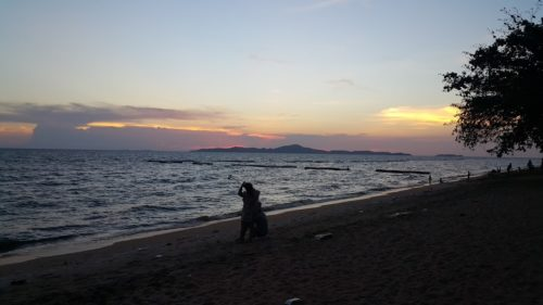 パタヤの大人のリゾート「ジョムティエンビーチ」の楽しみ方2