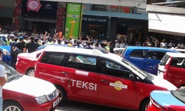 クアラルンプールでタクシー代を安くする方法!交渉のコツ1