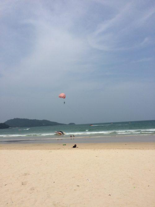 パトンビーチと周辺のおすすめ観光スポットやグルメを徹底解説!2