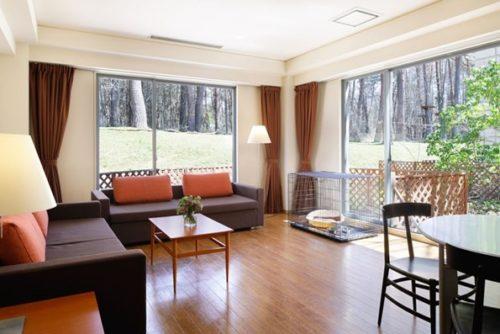星野リゾート「リゾナーレ八ヶ岳」はファミリーやカップルにおすすめ8