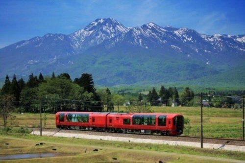 新潟県にある高級温泉宿「里山十帖」をレビュー!コンセプトが違う12部屋と田舎の自然を楽しもう10