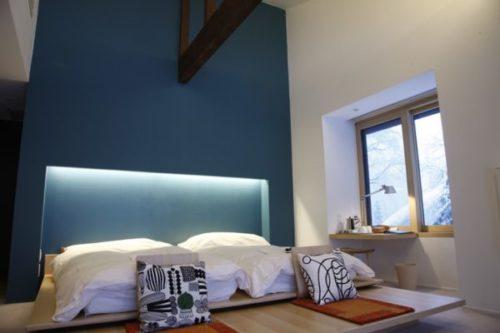 新潟県にある高級温泉宿「里山十帖」をレビュー!コンセプトが違う12部屋と田舎の自然を楽しもう3