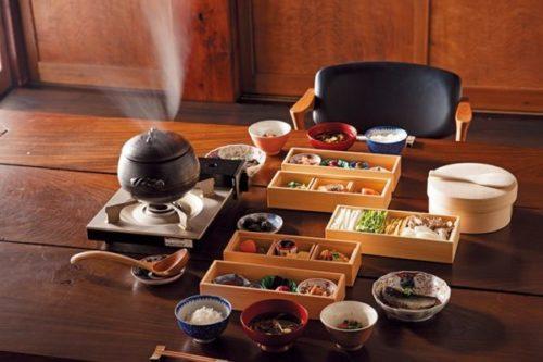 新潟県にある高級温泉宿「里山十帖」をレビュー!コンセプトが違う12部屋と田舎の自然を楽しもう5