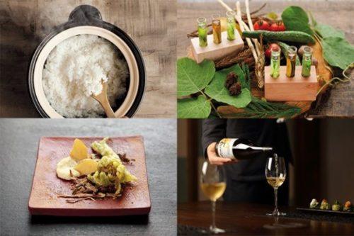 新潟県にある高級温泉宿「里山十帖」をレビュー!コンセプトが違う12部屋と田舎の自然を楽しもう6