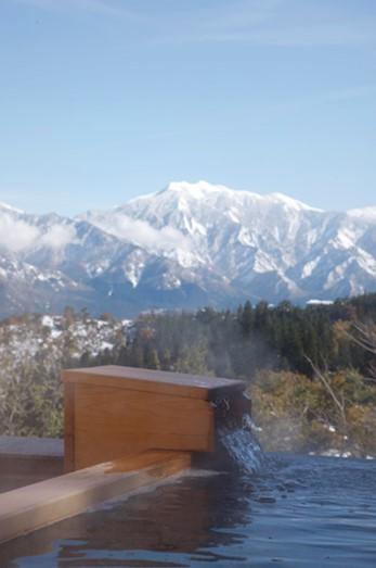 新潟県にある高級温泉宿「里山十帖」をレビュー!コンセプトが違う12部屋と田舎の自然を楽しもう8
