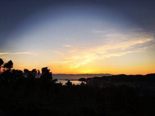 知多半島「海のしょうげつ」を当ブログでレビュー!海と空と山の絶景と、開放的な空間でのおもてなし4