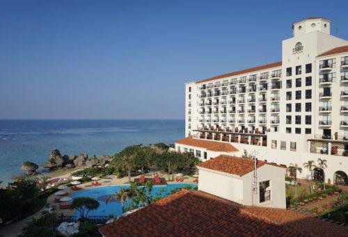 ホテル日航アリビラの部屋や食事などを当ブログで紹介!憧れの沖縄本格リゾート!1