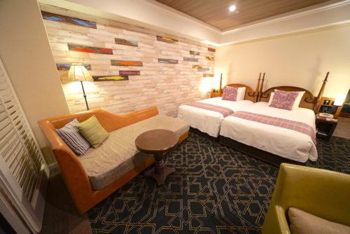 ホテル日航アリビラの部屋や食事などを当ブログで紹介!憧れの沖縄本格リゾート!4