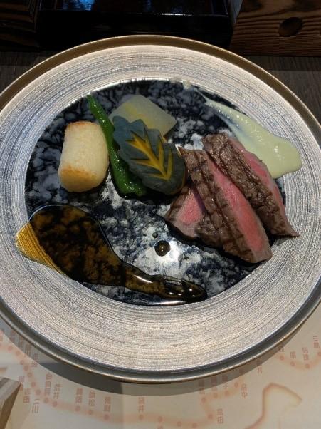 全室露天風呂付の「箱根小涌園 天悠」をブログで紹介4