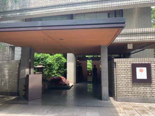 「星野リゾート界 箱根」の和のおもてなしをブログで紹介!1