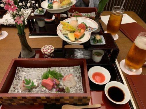 「星野リゾート界 箱根」の和のおもてなしをブログで紹介!4