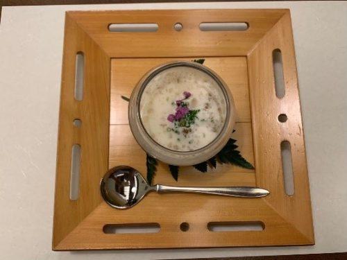 「星野リゾート界 箱根」の和のおもてなしをブログで紹介!5