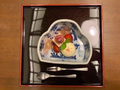 「星野リゾート界 箱根」の和のおもてなしをブログで紹介!7