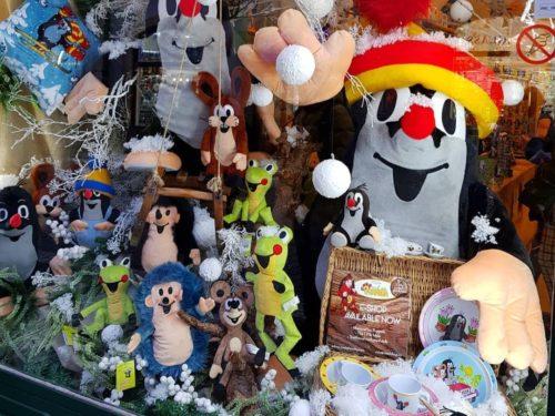 プラハのお土産10選をブログで紹介!スーパーで購入できるものも!1