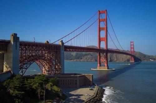 サンフランシスコのお土産6選!誰にでも喜ばれるアメリカらしいものを紹介!1