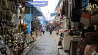チュニジアのおすすめお土産10選!首都チュニスで買うべき雑貨やお菓子など!1