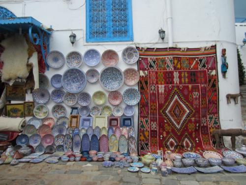 チュニジアのおすすめお土産10選!首都チュニスで買うべき雑貨やお菓子など!9