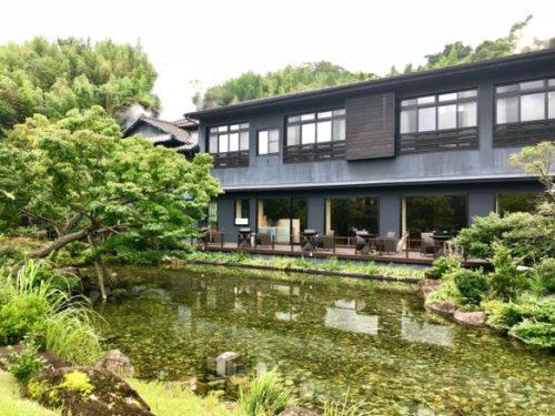 伊豆の美味と源泉掛け流しの湯を楽しめる「玉峰館」を当ブログで紹介13