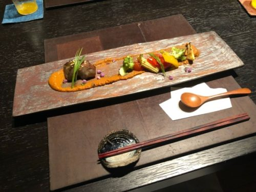 伊豆の美味と源泉掛け流しの湯を楽しめる「玉峰館」を当ブログで紹介8