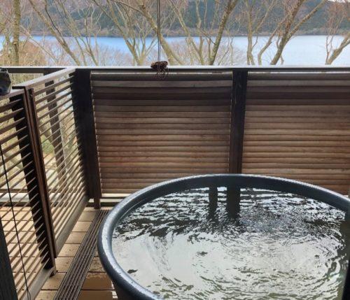箱根の人気宿「はなをり」の食事や温泉・部屋などを当ブログで紹介3