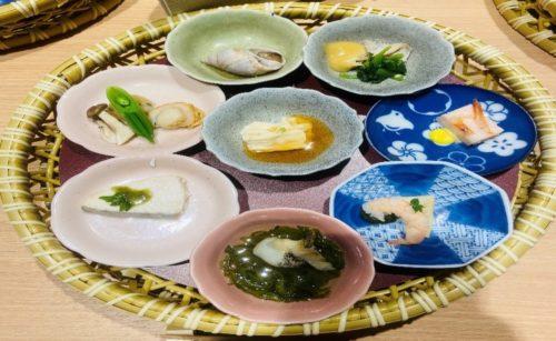 箱根の人気宿「はなをり」の食事や温泉・部屋などを当ブログで紹介6