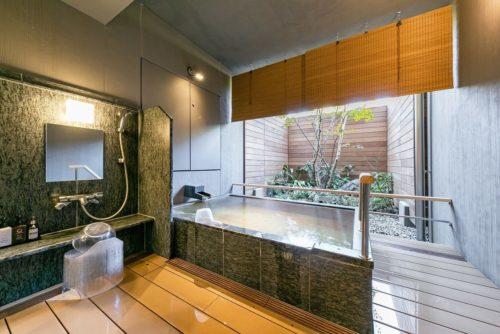 箱根の人気宿「はなをり」の食事や温泉・部屋などを当ブログで紹介7