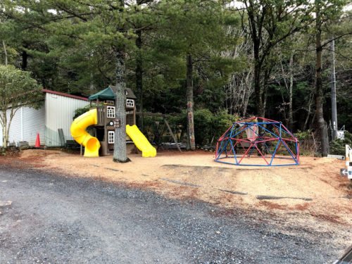 大阪市内から約一時間の能勢温泉キャンプ場を当ブログで紹介22