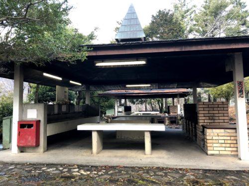 大阪市内から約一時間の能勢温泉キャンプ場を当ブログで紹介10