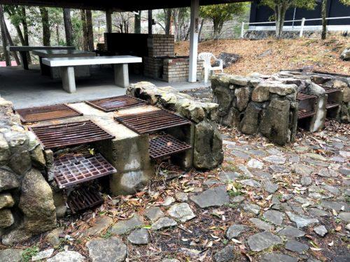 大阪市内から約一時間の能勢温泉キャンプ場を当ブログで紹介14