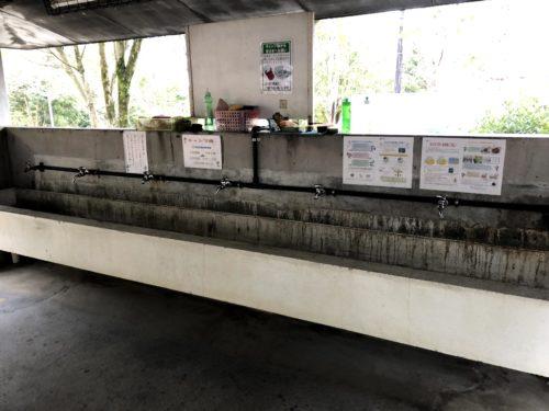 大阪市内から約一時間の能勢温泉キャンプ場を当ブログで紹介12