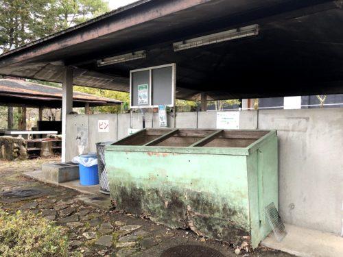 大阪市内から約一時間の能勢温泉キャンプ場を当ブログで紹介16