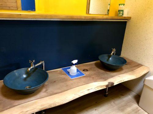 大阪市内から約一時間の能勢温泉キャンプ場を当ブログで紹介19