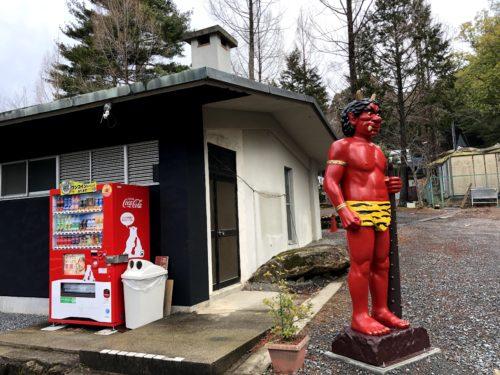 大阪市内から約一時間の能勢温泉キャンプ場を当ブログで紹介17