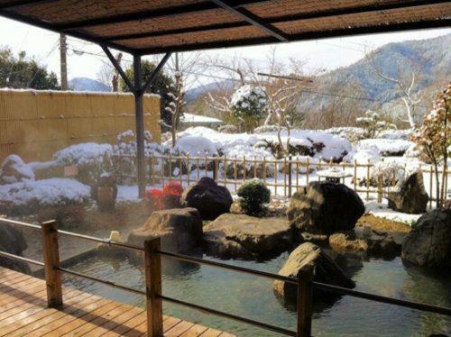 大阪市内から約一時間の能勢温泉キャンプ場を当ブログで紹介25